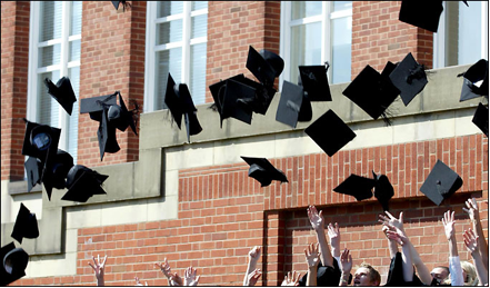 Graduation DMD