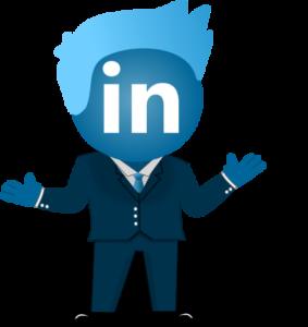 LinkedIn-Avatar
