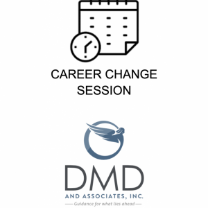 Career Change Session