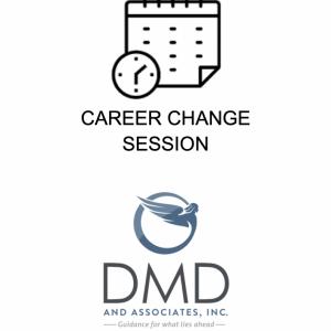 Career Change Session