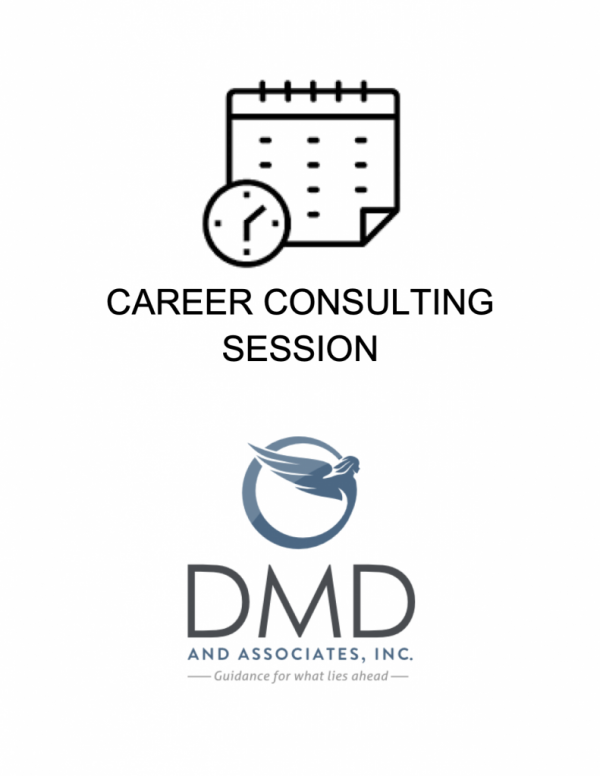 Career Consulting Session