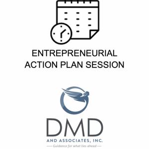 Entrepreneurial Action Plan