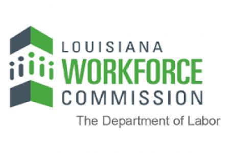 louisiana workforce commission